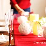 子どもと一緒のクリスマスパーティーアイディア